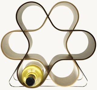 Mint Wine Knot