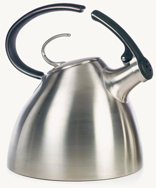 chantal pro design teakettle