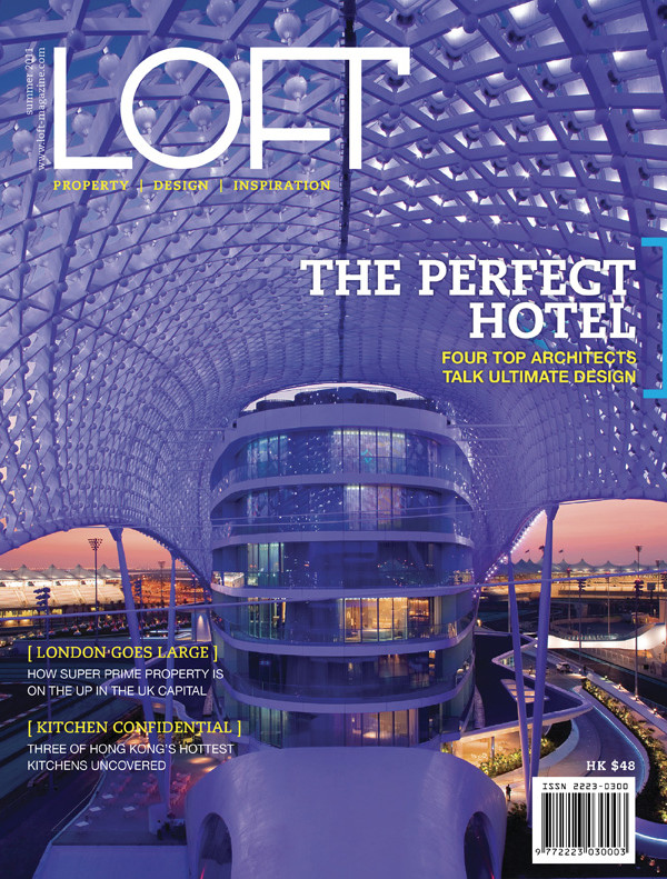 LOFT_issue5_cover