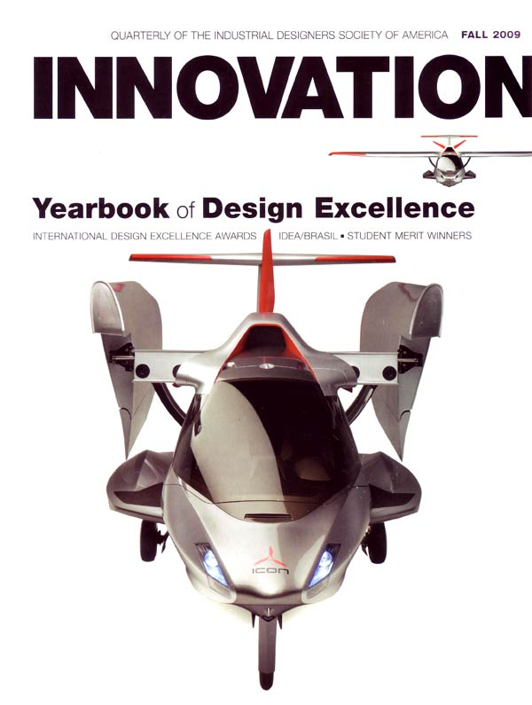 SHI22_Press_Feature-innovation_2009_cover