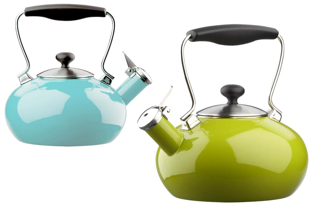 chantal bridge teakettle