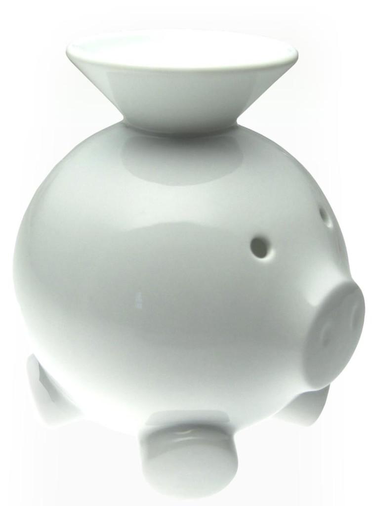 Mint Coink Piggy Bank